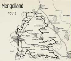 Mergelland-Route